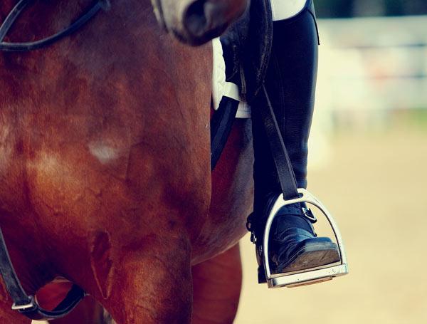 Equestrian Boot Repairs