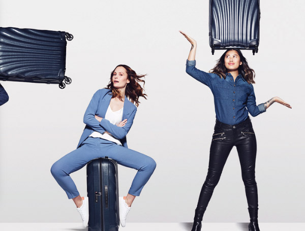 Luggage Repairs