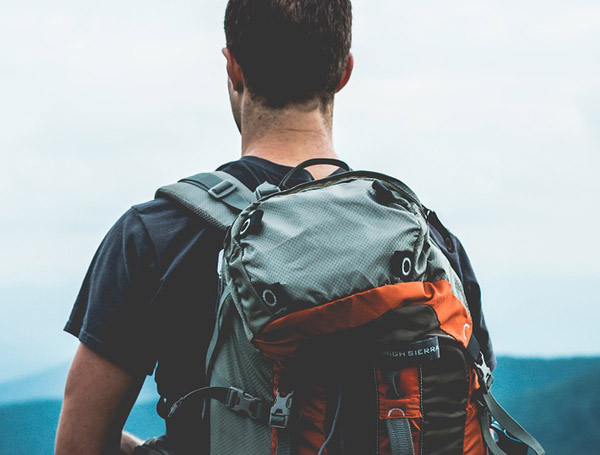 Hiking Bag Repairs Essendon