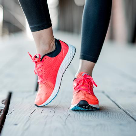 Running Shoe Repairs