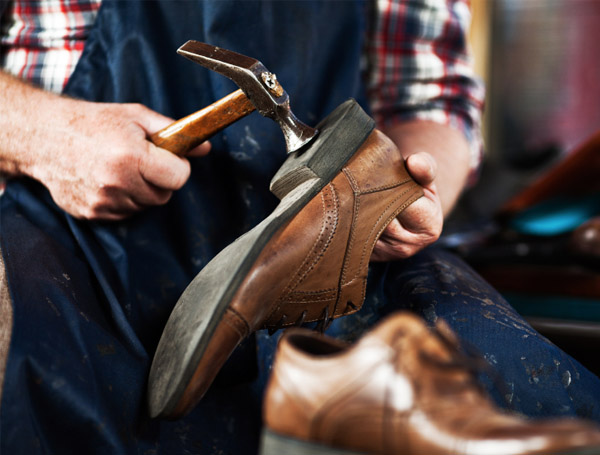 Shoe Repairs Tullamarine