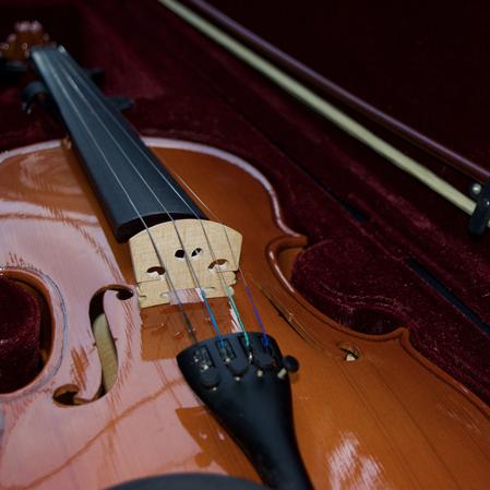 Violin Case Repairs